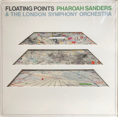 Floating Points / Pharoah Sanders / London Symphony Orchestra - Promises