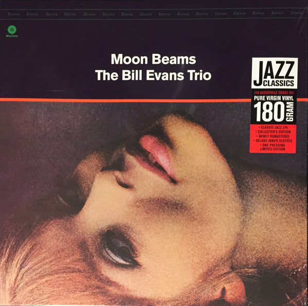 The Bill Evans Trio - Moon Beams