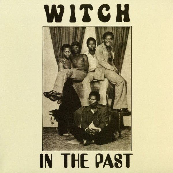Witch - In The Past