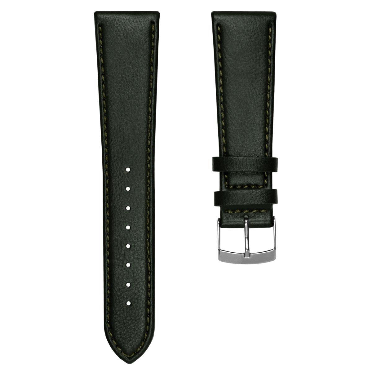 Lanciano Premium Vegan Eco-Leather Watch Strap