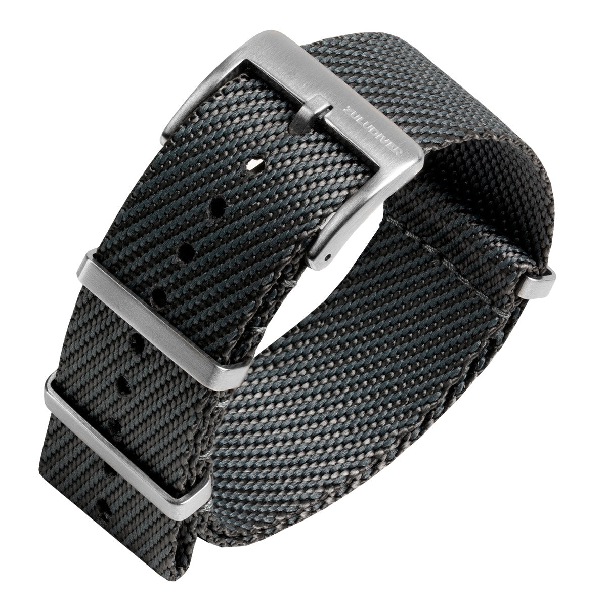Sennen By Zuludiver Nato Style Watch Strap