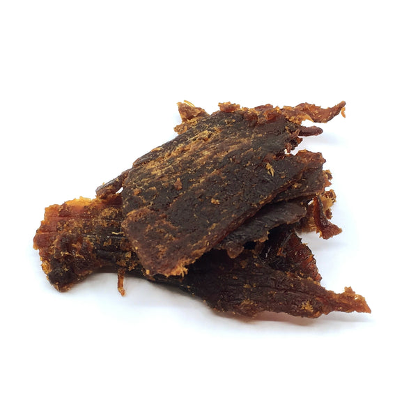 Ahi Jerky (Sriracha) - Wholesale Unlimited Inc.
