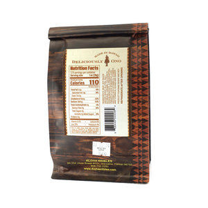 Paniolo Crispy Beef Jerky Orginal-Teriyaki - Wholesale Unlimited Inc.