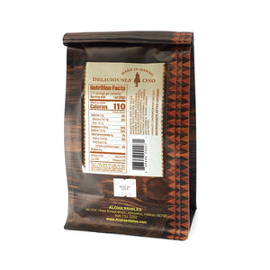 Paniolo Crispy Beef Jerky Pepper - Wholesale Unlimited Inc.