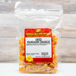 Dried Mandarin Oranges - Wholesale Unlimited Inc.