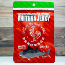 Load image into Gallery viewer, Ahi Jerky (Sriracha)
