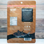 Ahi Jerky (Original) - Wholesale Unlimited Inc.