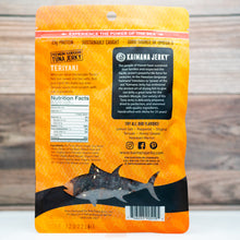 Load image into Gallery viewer, Ahi Jerky (Teriyaki) - Wholesale Unlimited Inc.