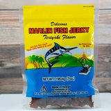 Marlin Jerky (Teriyaki) - Wholesale Unlimited Inc.