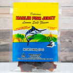 Marlin Jerky (Lemon/Salt) - Wholesale Unlimited Inc.