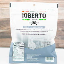 Load image into Gallery viewer, Oberto Thin Style Beef Jerky - Peppered