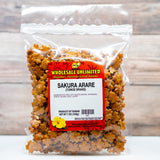 Sakura Arare - Wholesale Unlimited Inc.