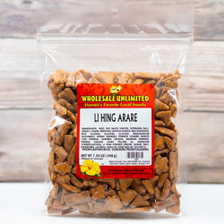 Li Hing Arare - Wholesale Unlimited Inc.