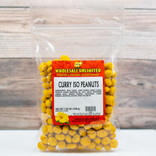 Load image into Gallery viewer, Curry Iso Peanut - Wholesale Unlimited Inc.