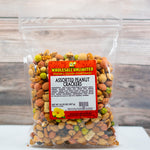 Assorted Peanut Crackers - Wholesale Unlimited Inc.