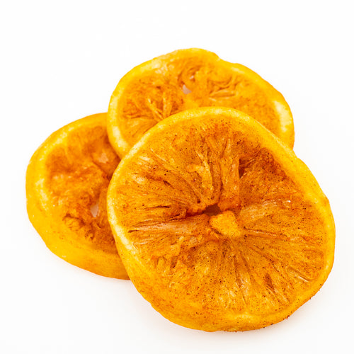 Li Hing Sliced Lemon - Wholesale Unlimited Inc.