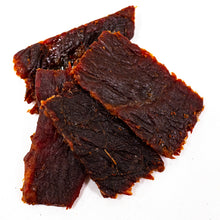 Load image into Gallery viewer, Oberto Thin Style Beef Jerky - Original - Wholesale Unlimited Inc.