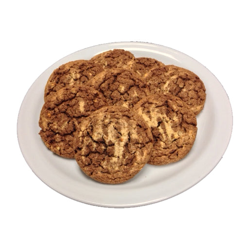 Peanut Butter Brownie Crisp - Wholesale Unlimited Inc.