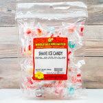 Shave Ice Candy - Wholesale Unlimited Inc.