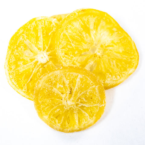 Sliced Lemon - Wholesale Unlimited Inc.