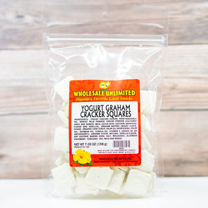 Yogurt Graham Cracker Squares - Wholesale Unlimited Inc.