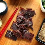 Ahi Jerky (Teriyaki) - Wholesale Unlimited Inc.