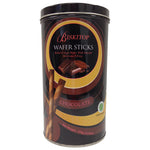Biskitop Chocolate Roll Wafer - Wholesale Unlimited Inc.