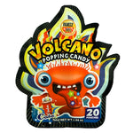 Volcano Popping Candy - Cola - Wholesale Unlimited Inc.