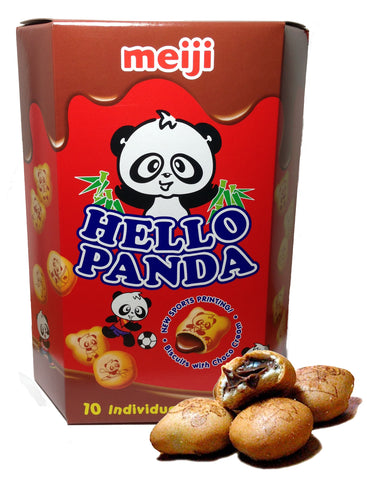 Meiji Hello Panda - Wholesale Unlimited Inc.