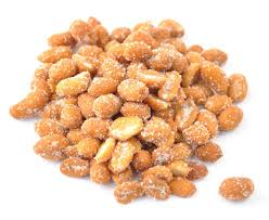 Honey Roasted Peanuts - Wholesale Unlimited Inc.
