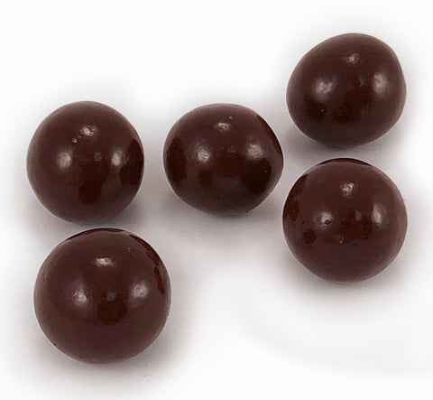 Dark Chocolate Sea Salt Caramels - Wholesale Unlimited Inc.