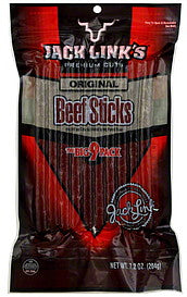 Jack Links (Beef Sticks - 9 Pack) - Wholesale Unlimited Inc.