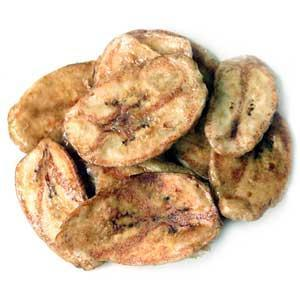Baked Banana Chips - Wholesale Unlimited Inc.