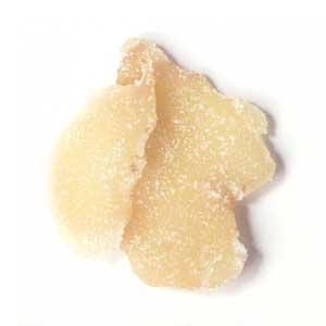 Candied Ginger (PROP65) - Wholesale Unlimited Inc.