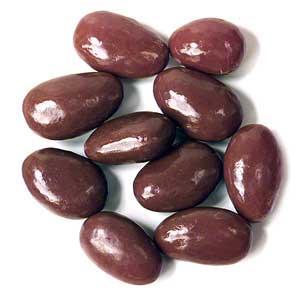 Chocolate Almonds - Wholesale Unlimited Inc.