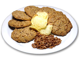 Cocoa Crunch Cookies - Wholesale Unlimited Inc.