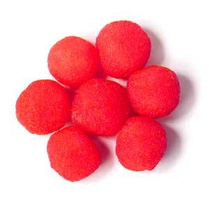 Coconut Balls - Wholesale Unlimited Inc.