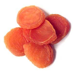Dried Apricots - Wholesale Unlimited Inc.