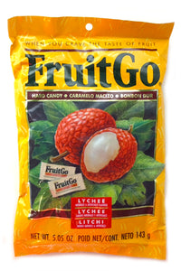 Fruit Go - Lychee - Wholesale Unlimited Inc.