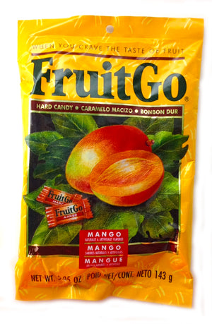 Fruit Go - Mango - Wholesale Unlimited Inc.