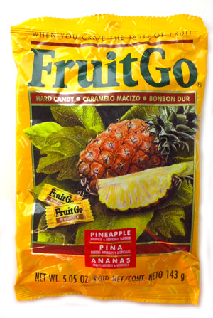 Fruit Go - Pineapple - Wholesale Unlimited Inc.