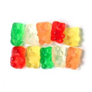 Gummy Bears - Wholesale Unlimited Inc.