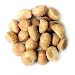 Honey Roasted Macadamia Nuts