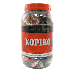 Kopiko Coffee Candy - Wholesale Unlimited Inc.