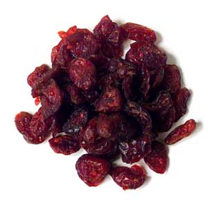 Li Hing Cranberries