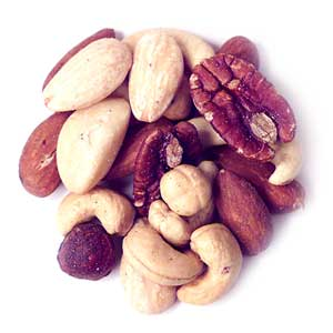 Mixed Nuts - Wholesale Unlimited Inc.