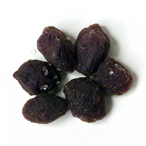 Rock Salt Plum (PROP65) - Wholesale Unlimited Inc.