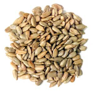 Shelled Sunflower Seeds - Wholesale Unlimited Inc.