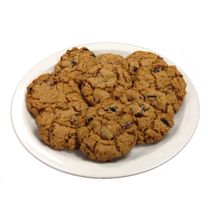 Oatmeal Cranberry Cookies - Wholesale Unlimited Inc.