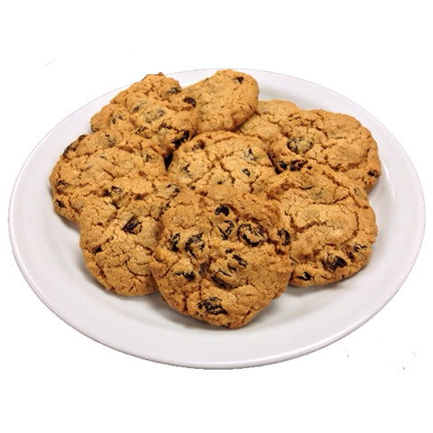 Oatmeal Raisin Cookies - Wholesale Unlimited Inc.